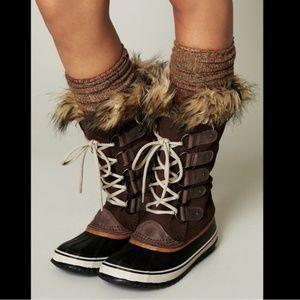 SOREL / Joan of Arc Winter Boots / EUC